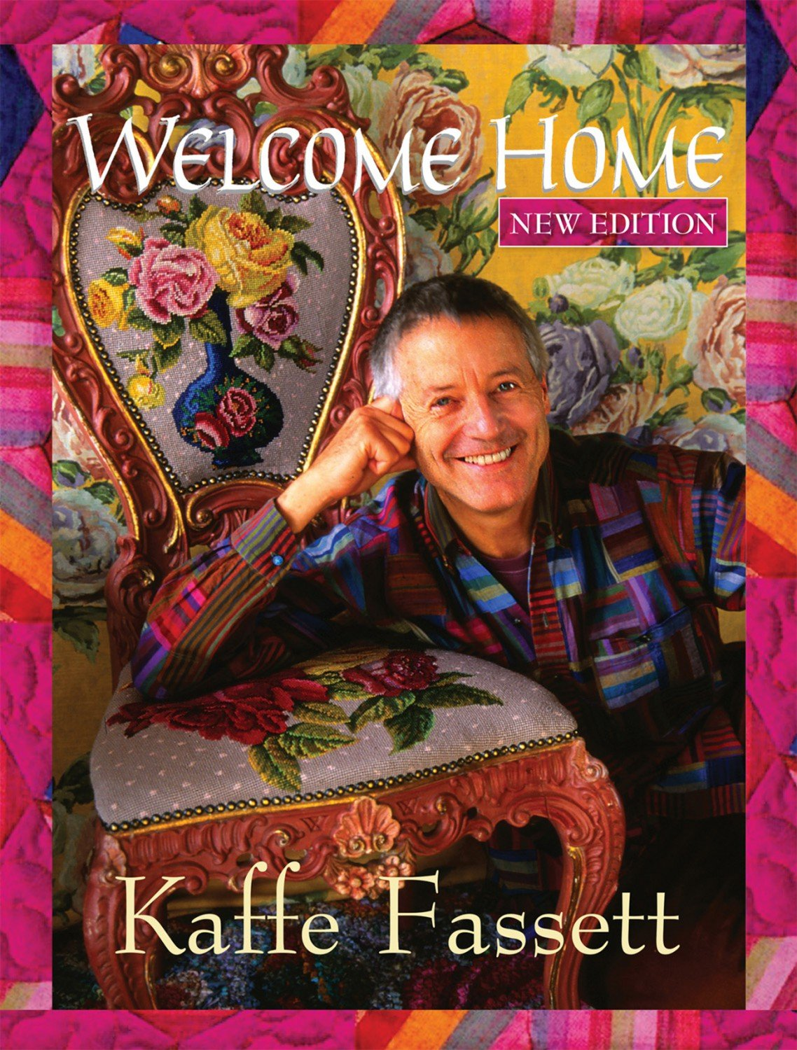 Kaffe Fassett: Welcome Home