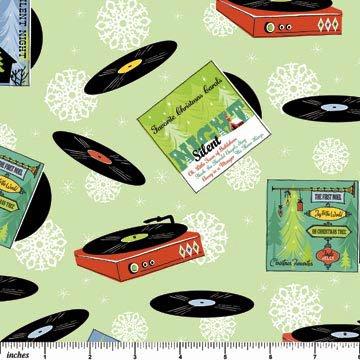 Sheri Berry: The 12 Joys: Vinyls
