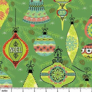 Sheri Berry: The 12 Joys: Ornaments