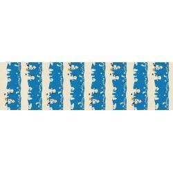 Waku Waku Christmas: Mr Polar Bear in Blue