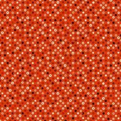 Waku Waku Christmas: Sequins in Red