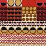 Johari Gold/Red