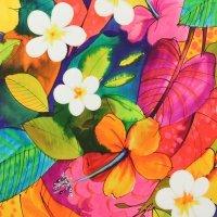 Alexander Henry: Bebel - Big Florals in Bright