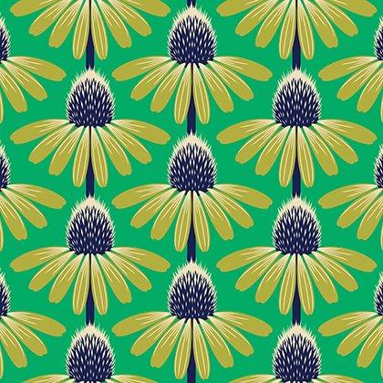 Echinacea in Preppy