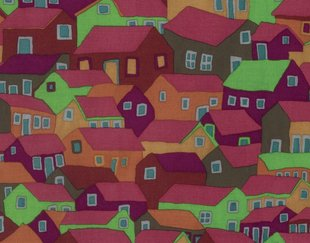 Brandon Mably: Shanty in Autumn