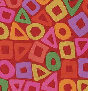 Brandon Mably: Puzzle in Red