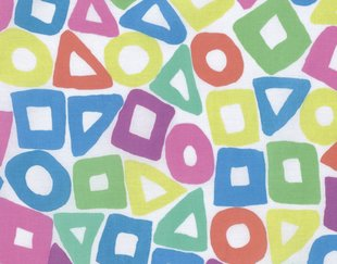 Brandon Mably: Puzzle in White