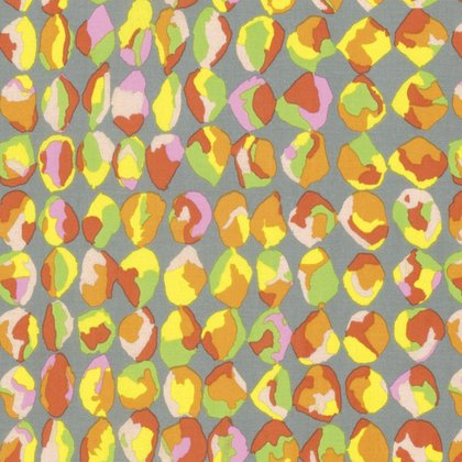 Brandon Mably: Baubles in Yellow