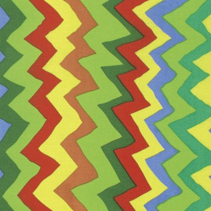 Brandon Mably: Sound Waves in Bright