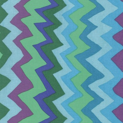 Brandon Mably: Sound Waves in Spring