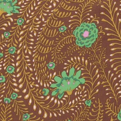 Fern in Brown