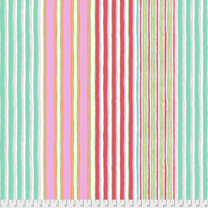 Regimental Stripe in Pastel