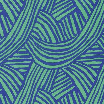 Artisan: Raked in Cobalt