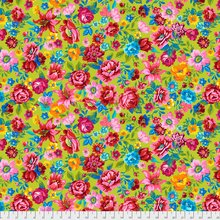 Confettis - Summer Perfume Vert