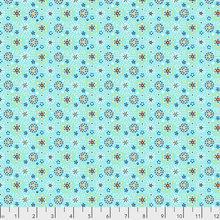 Confettis - Crystals in Blue
