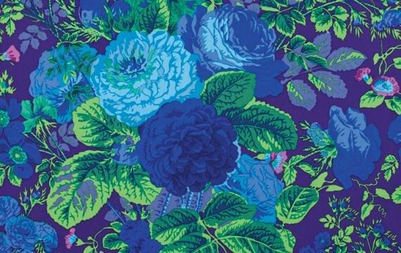 Philip Jacobs Gradi Flora Purple