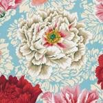 Philip Jacobs Brocade Peony Natural