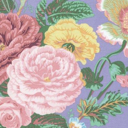 Philip Jacobs: Summer Bouquet in Grey