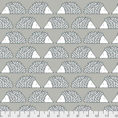 BAJA: Spike in Gray