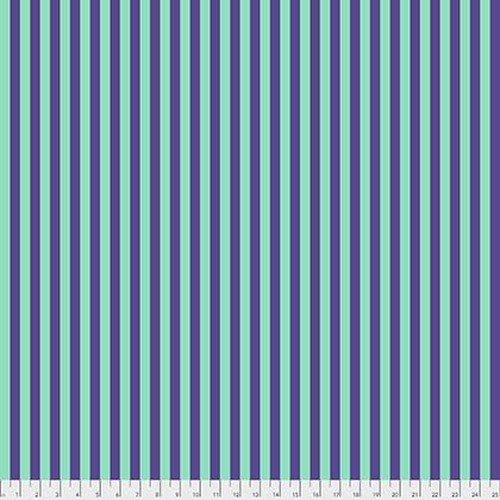 Tula Pink Tent Stripe in Iris