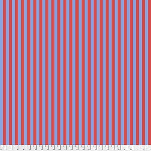 Tula Pink Tent Stripes Lupine