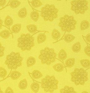 Eden: Henna Mustard