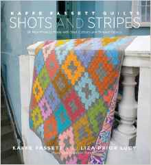 Kaffe Fassett: Shots and Stripes