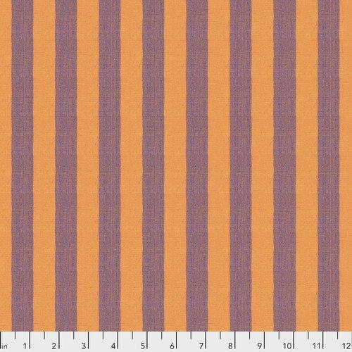 Kaffe Fassett Wide Stripe Cantaloupe