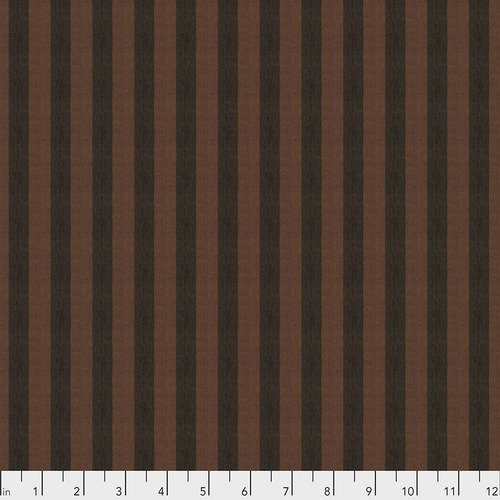 Kaffe Fassett Narrow Stripe Cocoa
