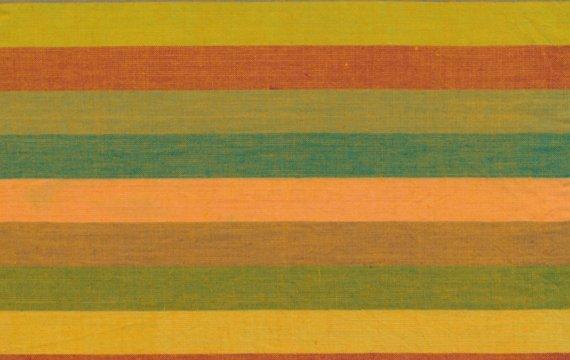 Kaffe Fassett Broad Stripe Yellow