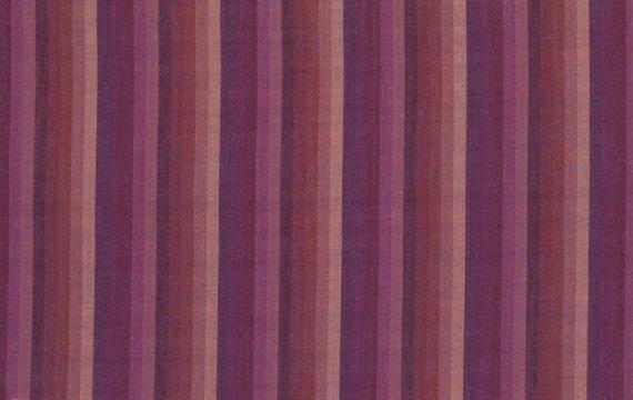 Kaffe Fassett Multi Stripe Raspberry