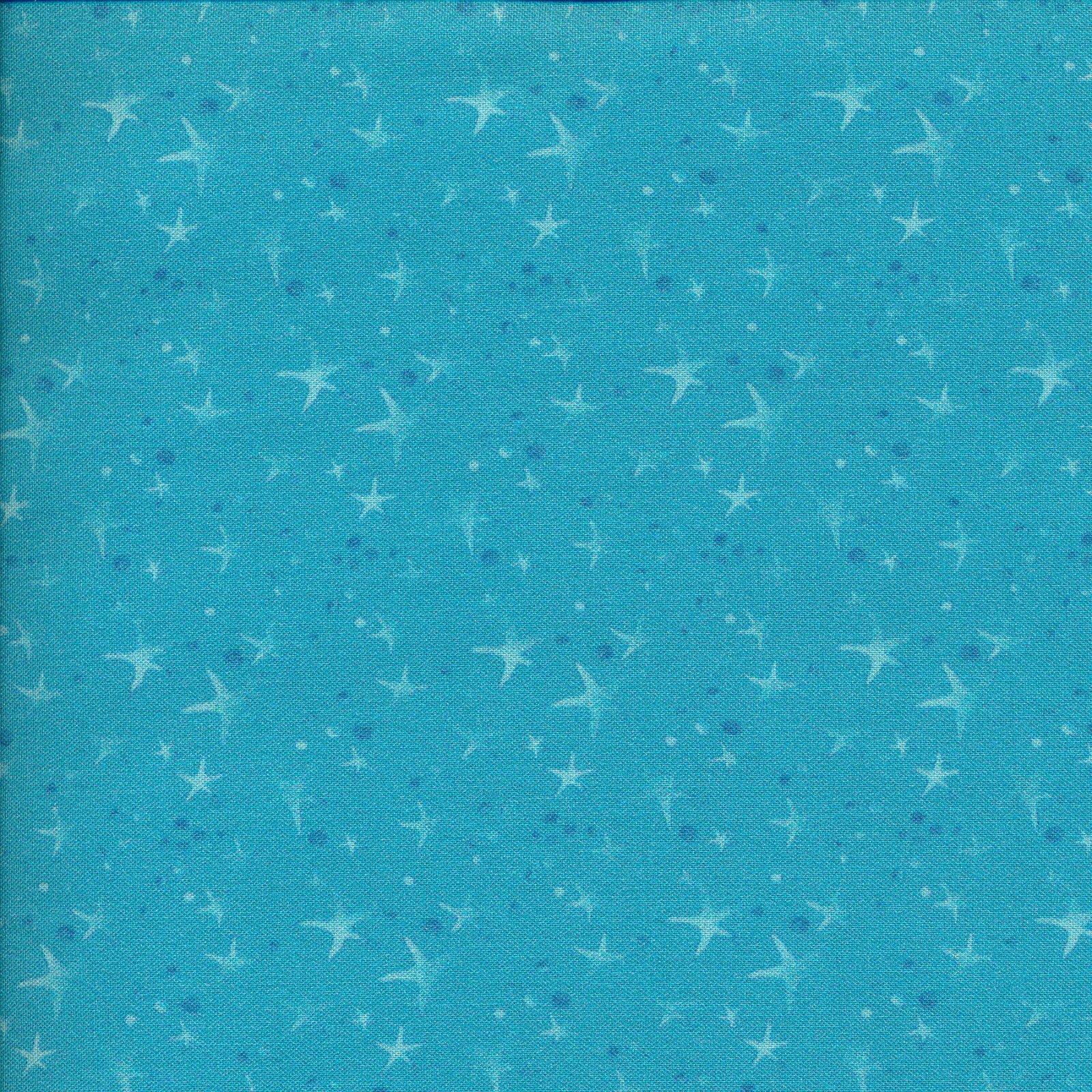 Starfish Blender Dark Aqua