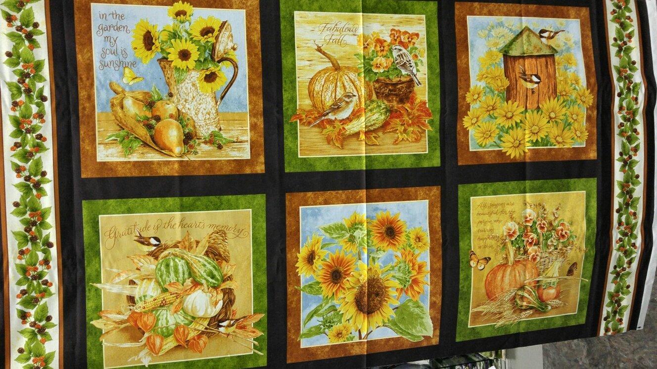 Panel#268 - Harvest Botanicals - Holidays