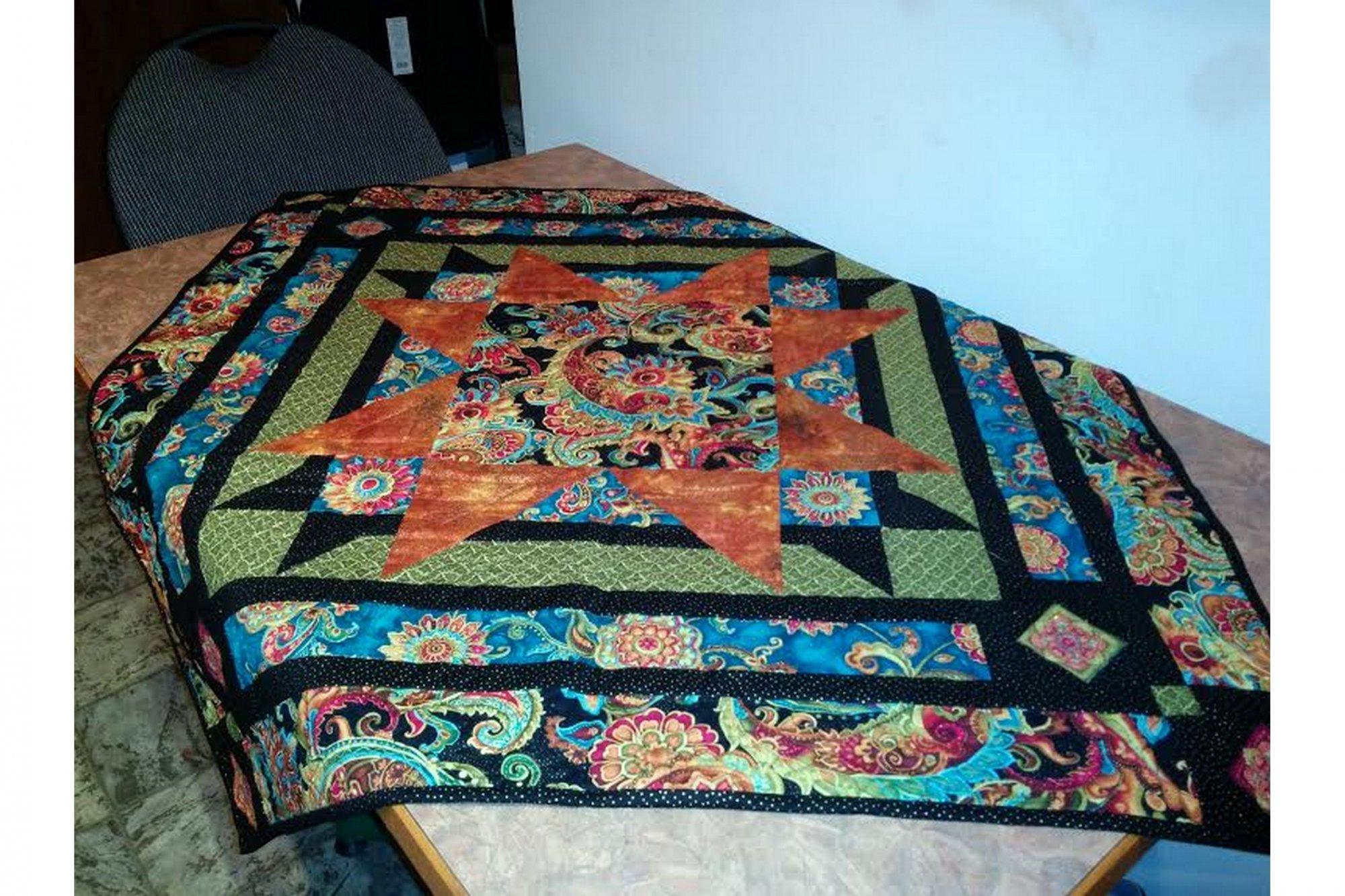 Quilt pattern quilt kits quilt fabric gumiabroncs Images