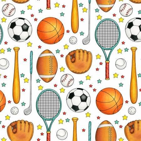 GOOD SPORTS Multi Sport Items 6814 03