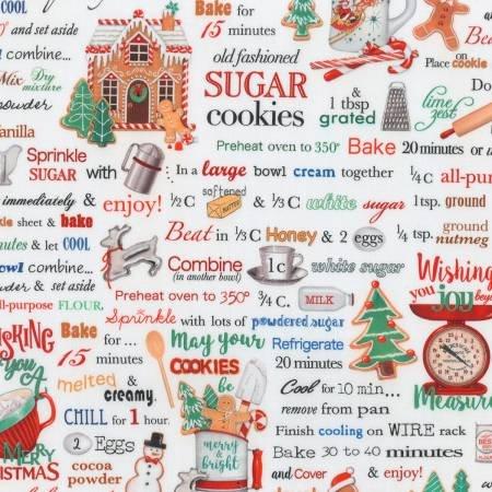 HOLLY JOLLY CHRISTMAS DIGITAL 17554 223 HOLIDAY