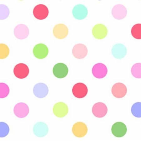 Multi Polka Dot LH14041MLT