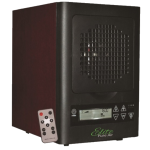 Elite Air Purifier on sale now at Sewing and Vacuum Authority stores