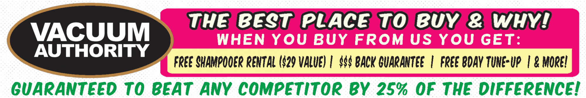 The Best Place to Buy and Reasons Why