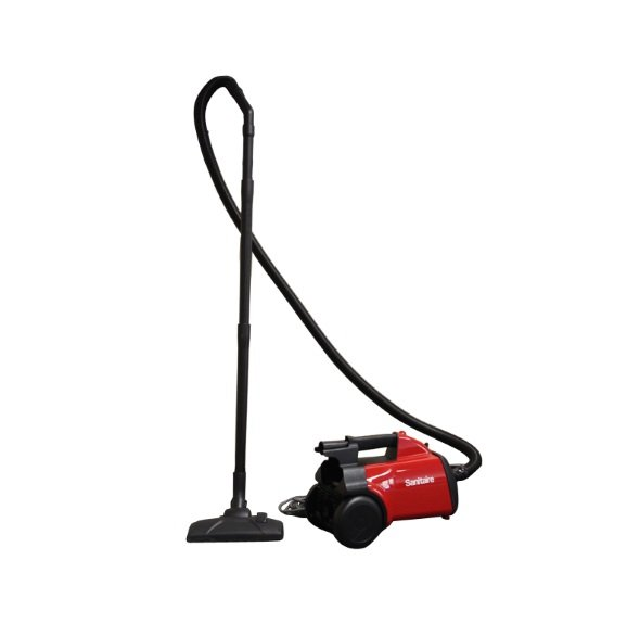 sanitaire mighty mite pro canister Best Walk Behind Brush Mower