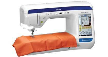 Brother Sewing, Embroidery, and Quilting Machines : sewing machine for embroidery and quilting - Adamdwight.com