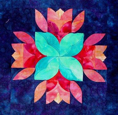Atlantis - 108:  Lotus Blossom