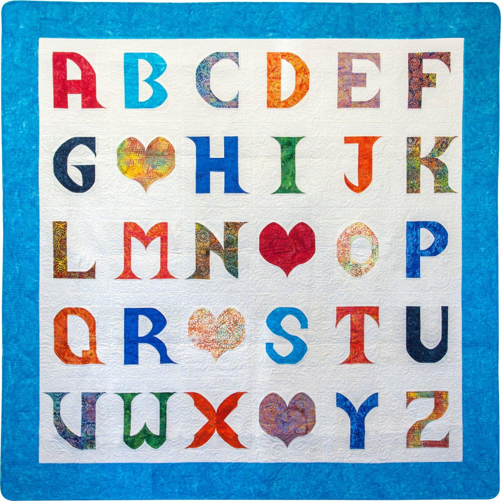 Alphabet Soup Cards