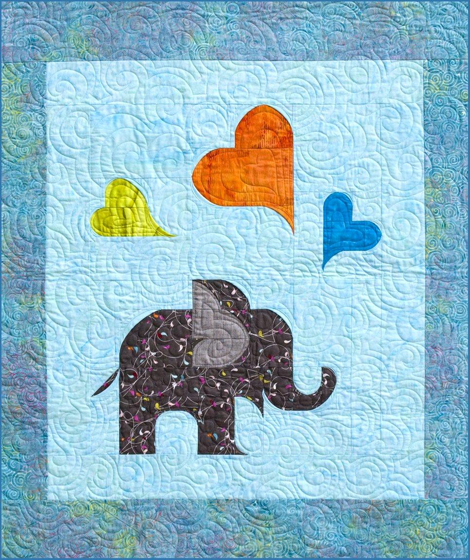 Oliver's Elephant