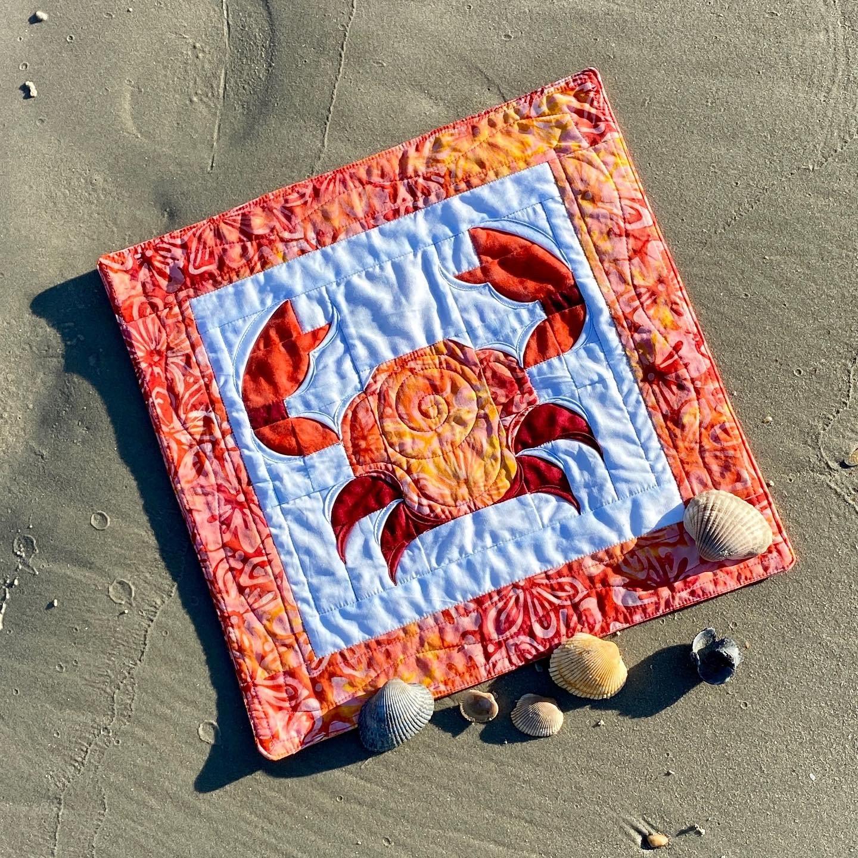 Cutie Crab