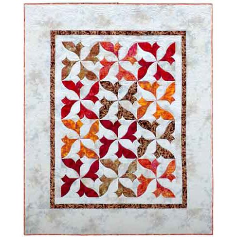 Ivy Twist & Twisted Tiles