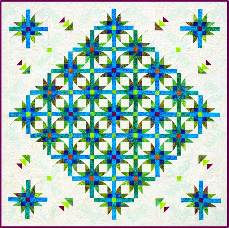 Mexican Star Dance : mexican quilt - Adamdwight.com