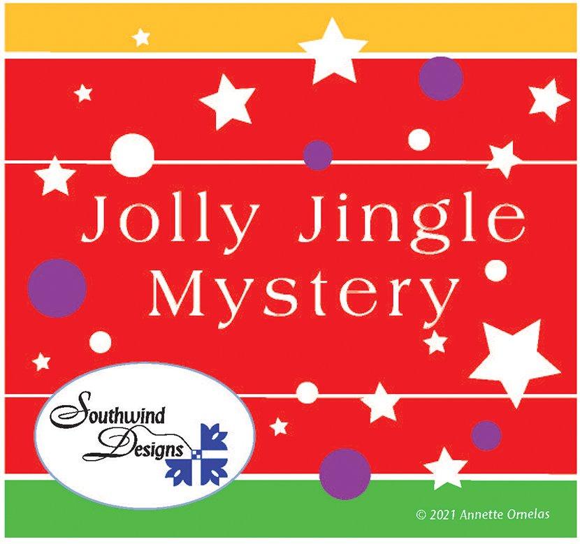 Jolly Jingle Mystery