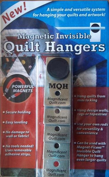 5 Piece Quilt Hanger Kit
