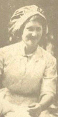 Mrs Etta Wolf Josephson